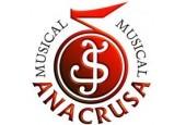 Anacrusa Musical