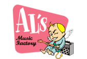 Als Music Factory Aviles