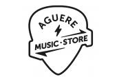 AGUERE MUSIC STORE