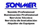 Sonimer