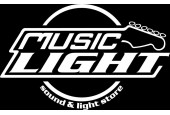 Music Light Lda
